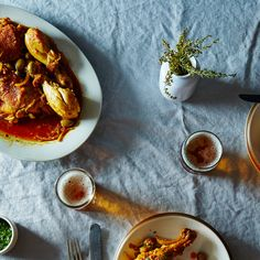The Casual One-Pot, Olive-Studded Braise Over 4000 Folks Adore