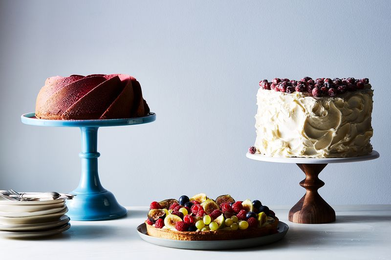 Easy, easier, easiest: we're gonna be making all these desserts this holiday season.