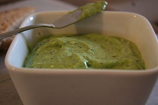 Spinach Parmesan Multi-Purpose Spread