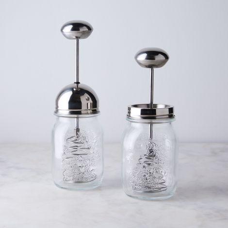 Whisking Jar Set