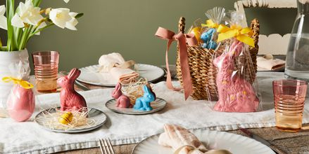 Easter's in Bloom