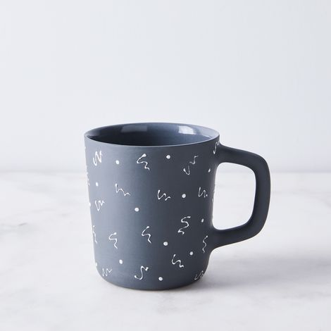 Limited Edition Handmade Mug, by Edgewood Made