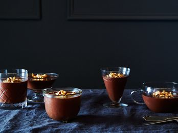 Chocolate-Hazelnut Mousse for the Modern Day