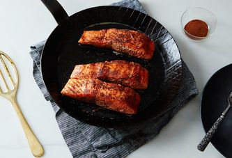 11 Salmon Recipes to Make Your New Go-Tos