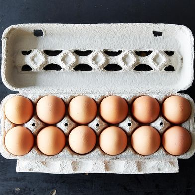 How to Bring Eggs to Room Temperature—And Fast!
