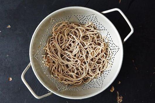 Community Picks Recipe Testing -- Noodles