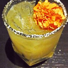 'Can't We Elope?' Margarita