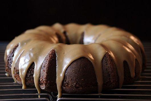 11 Apple Cakes That All Deserve Awards