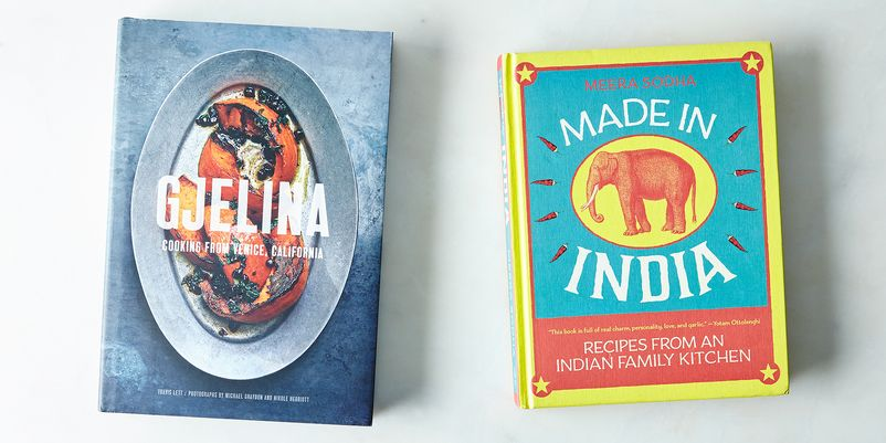 Gjelina vs. Made in India