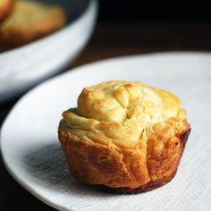 Sweet, Flaky, Jam-Swirled Rolls You Can Make (& Eat) in 1 Hour