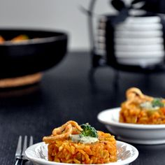Spicy Tomato Brown Rice