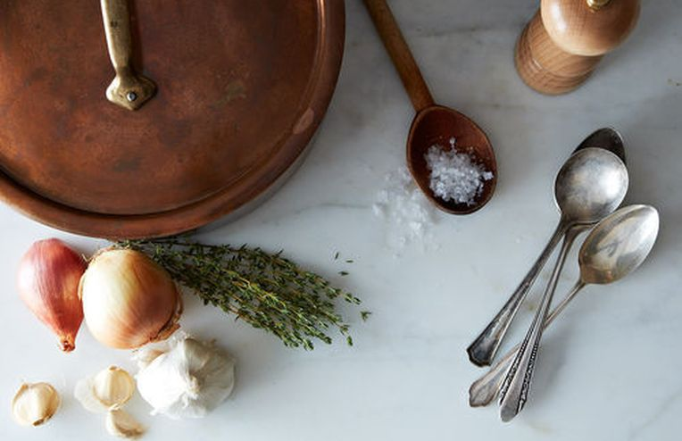 Your Best Recipe for Autumn Soup