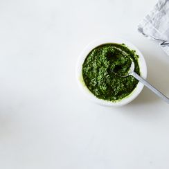 Please Don't Do This to Your Pesto