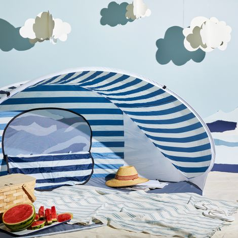 Sun Shelter Pop-Up Tent