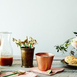 Southern Entertaining Recipes and Provisions