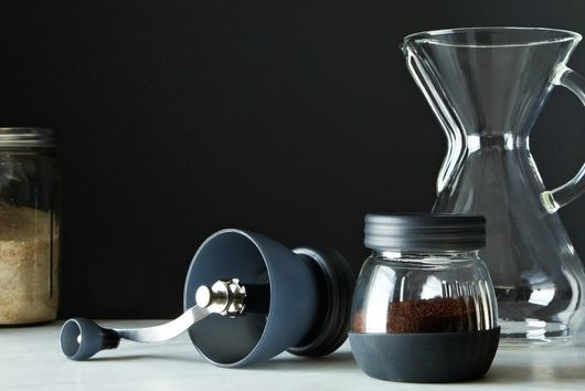 Shop Staff Picks: Looking for the Perfect Grind