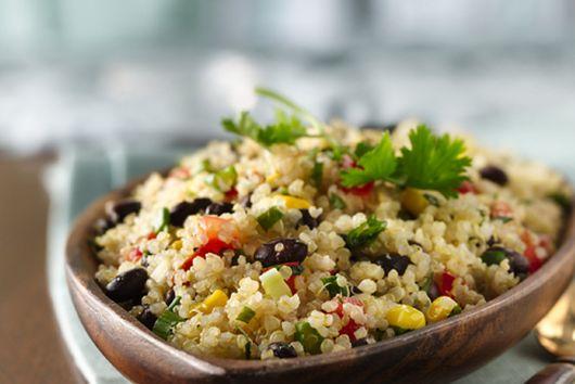 the supar food Curd ( yogurt) Quinoa