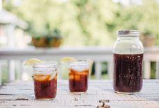 Beth Kirby's Old-Fashioned Sweet Tea