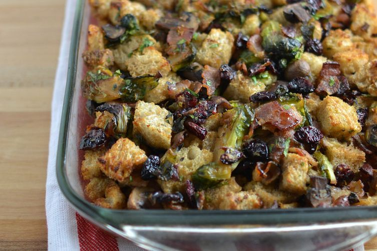 Wisconsin Inspired Stuffing