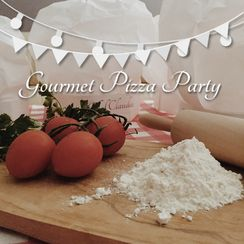 Gourmet Italian Pizza Dough