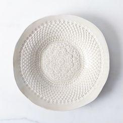 Chamberlin Platter