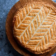 The Double Puff Pastry Pie of Your Dreams (Is Easy to Make in Real Life)