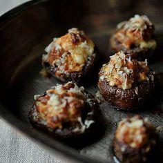 8 Hors d'Oeuvres to Impress if the Meal is in Distress