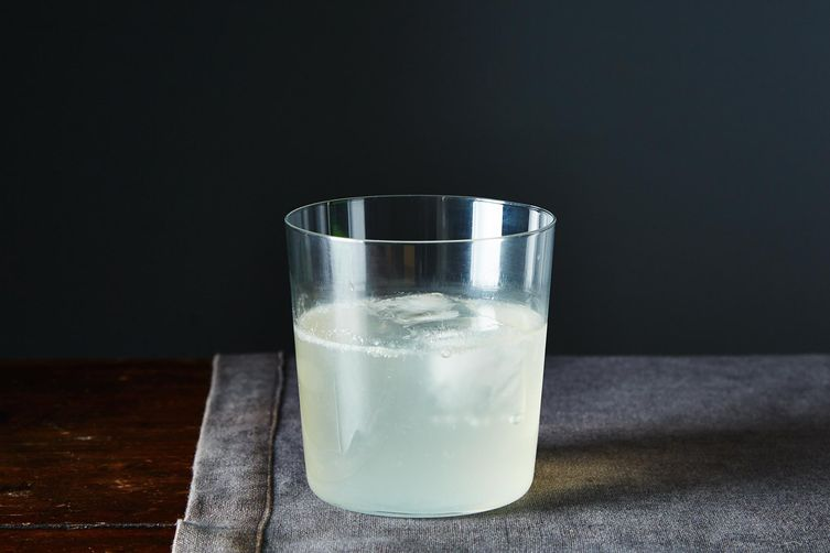 Voilà l'Été: The French 75