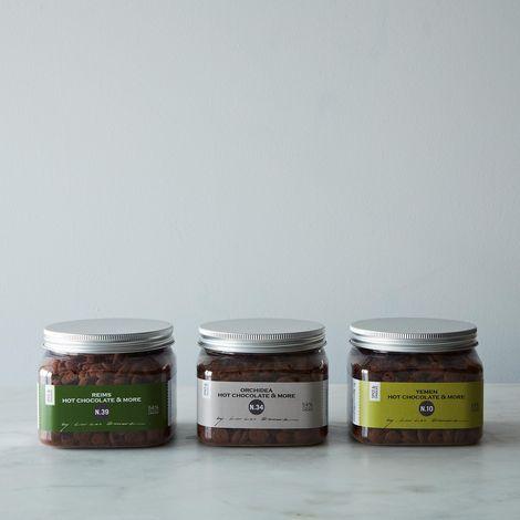 La Boîte Spiced Chocolate Chips Gift Set