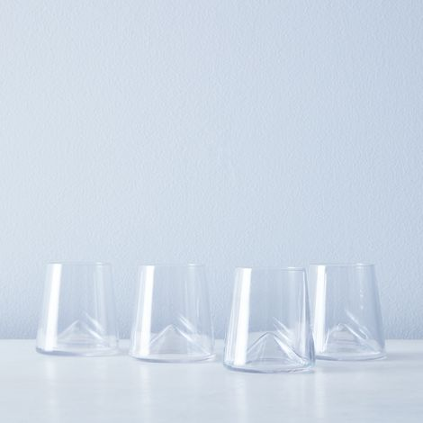 Monti Shot Glasses (Set of 4)