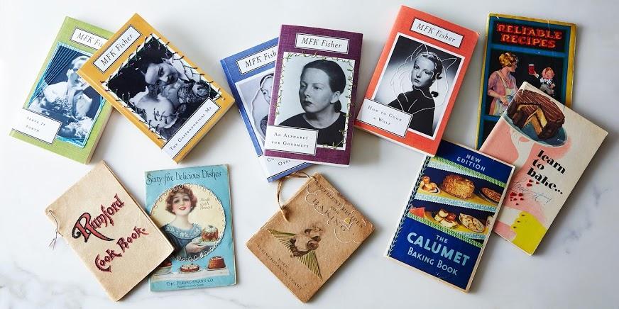 Vintage Cookbooks on Food52