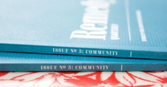 Remedy Quarterly (The Fifth Issue)
