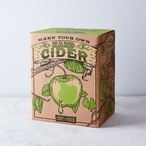 Hard Cider Brew Kit