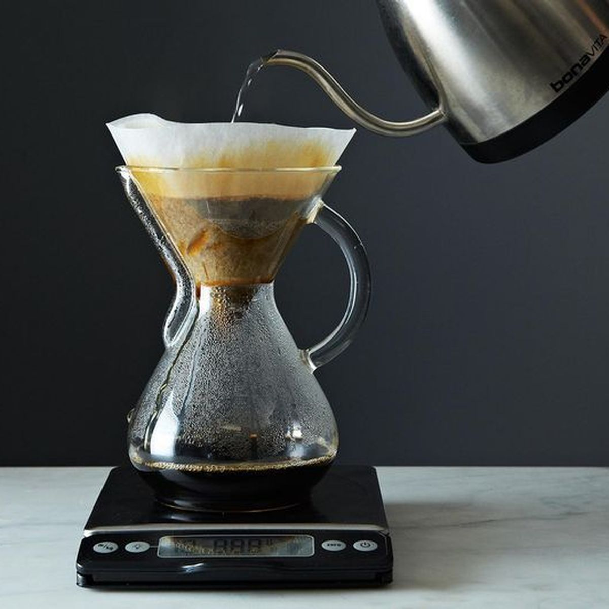 What To Do If Youve Run Out Of Coffee Filters Maker Schematic Diagram Besides For Bunn