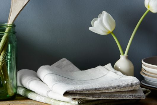 Mandorla Amaretto Tea Towel