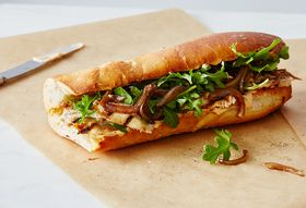The French Way to Sandwich Is All About This One Ingredient