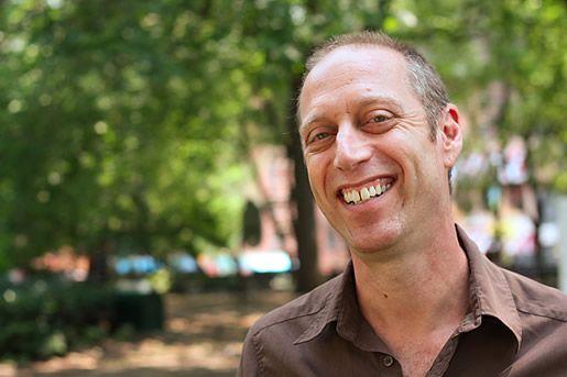 David Lebovitz on Food52