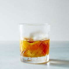 """How to """"Age"""" Your Bourbon in 3 Seconds"""
