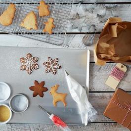 Cookie Decorating Bundle