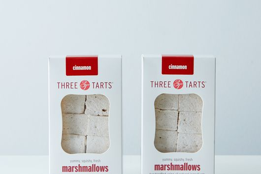 Handcrafted Marshmallows