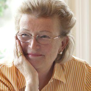 Anne Willan