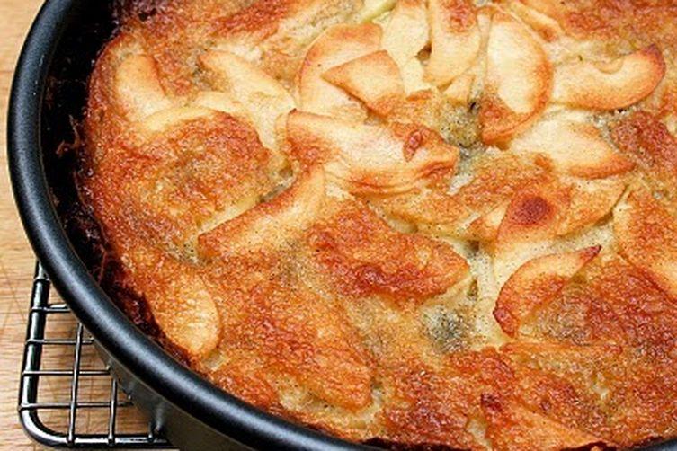 Balzano Apple Cake Recipe