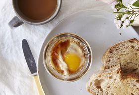 How to Make Sense of the Maple Syrup Grading System & Poach Eggs in Syrup