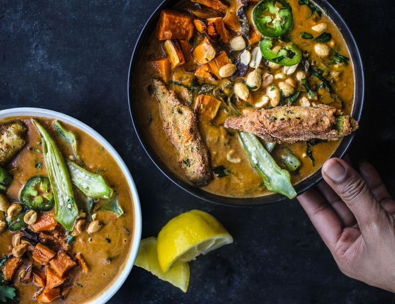 28 Recipes To Honor Black History Month