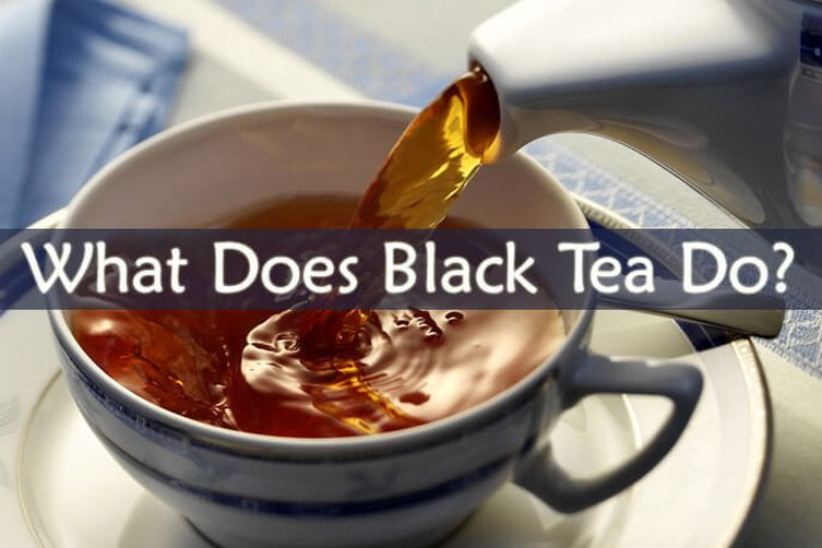 How Do the Healthiest Teas for You Important