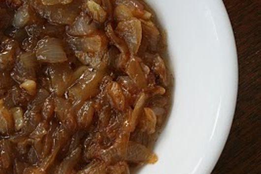 Onion Relish