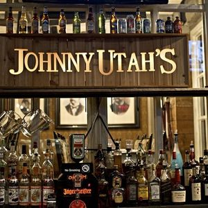 Johnny Utah's NYC