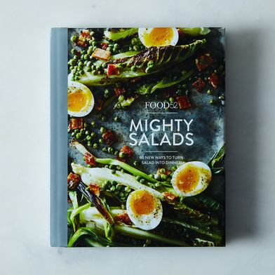 PRESALE Stamped Copy: Food52 Mighty Salads