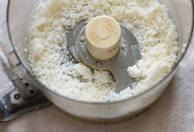 Whip Up Your Own Coconut Butter