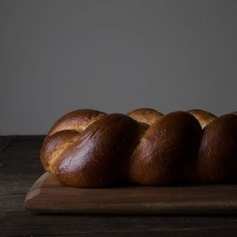 bread is always a good idea by Emma Nelson